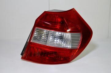 Запчасть фонарь правый BMW 1-Series 2004+