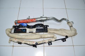 Запчасть подушка потолочная (шторка) левая INFINITI FX35 2003-2008