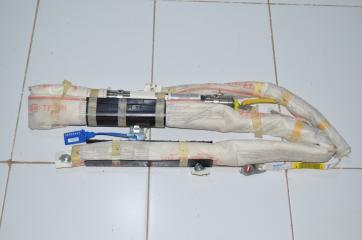 Запчасть подушка потолочная (шторка) правая KIA OPTIMA 2010-2013