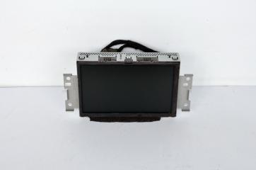 Запчасть дисплей информационный VOLVO S60 2010+