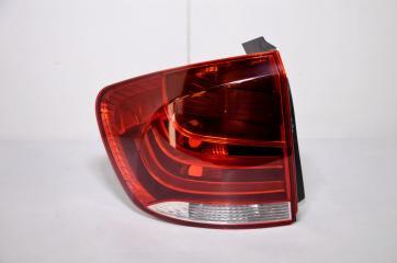 Запчасть фонарь левый BMW X1 2009+