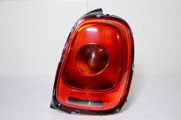 Запчасть фонарь правый Mini Hatch 2013+