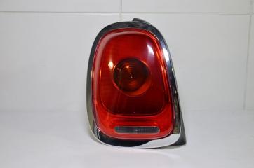Запчасть фонарь левый Mini Hatch 2013+