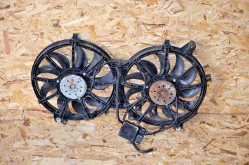 Запчасть вентилятор охаждения INFINITI G35 2006+