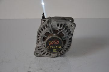 Запчасть генератор Kia Optima 2010-2016