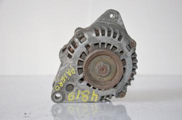 Запчасть генератор Mitsubishi Pajero Sport 1998-2008