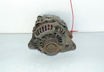 Запчасть генератор Mitsubishi Pajero 2000-2006