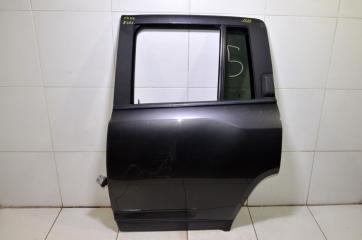 Запчасть дверь задняя левая JEEP COMPASS 2011+