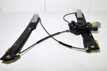 Запчасть стеклоподъемник передний правый RANGE ROVER EVOQUE 2012+