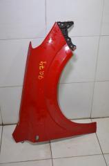 Запчасть крыло переднее правое Opel Astra 2006-2011