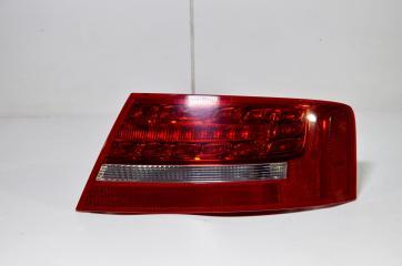 Запчасть фонарь правый AUDI A5 2010+