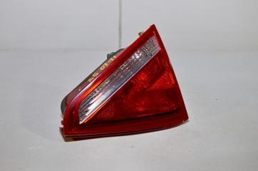 Запчасть фонарь правый AUDI A5 2007+