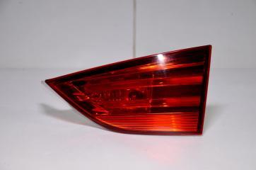 Запчасть фонарь правый BMW X1 2009+