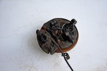 Запчасть кулак поворотный передний левый Jeep Compass 2011+
