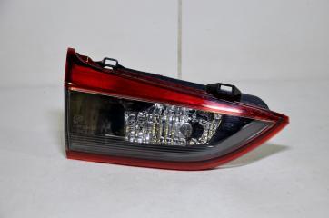 Запчасть фонарь левый Mazda Mazda 6 2012+