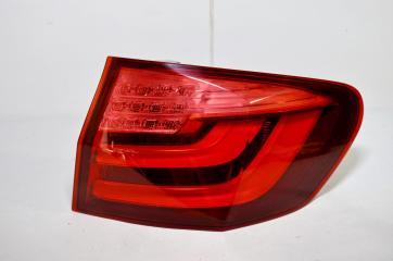 Запчасть фонарь правый BMW 5-Series 2010+