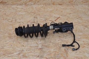 Запчасть стойка амортизатора передняя левая Cadilac SRX 2009+
