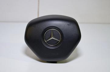 Запчасть подушка безопасности в руль MERCEDES-BENZ C-Class 2011+