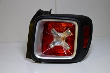 Запчасть фонарь правый JEEP RENEGADE 2014+