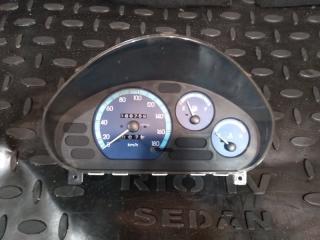 Запчасть панель приборов Daewoo Matiz 1998-2015