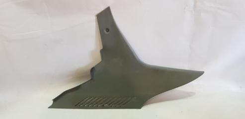 Запчасть обшивка стойки задняя правая Renault Logan 2005-2014