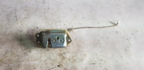 Запчасть замок багажника Daewoo Matiz 1998-2015