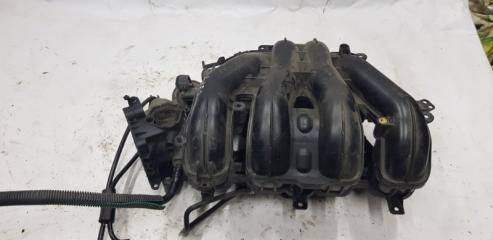Запчасть коллектор впускной Ford Focus 2004-2011