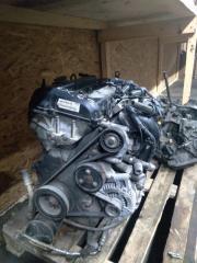 Запчасть двигатель Ford Focus 2004-2011