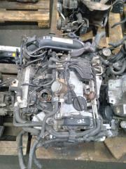Запчасть двигатель Volkswagen Caddy