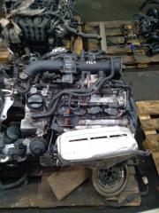Запчасть двигатель Volkswagen Touran