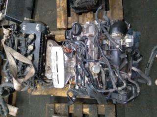 Запчасть двигатель Volkswagen Tiguan