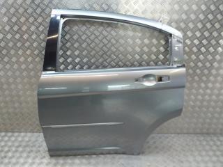 Дверь задняя левая Chrysler Sebring 3 JS БУ