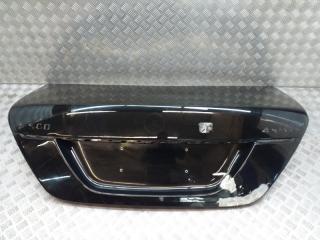 Крышка багажника задняя Mercedes-Benz S-Class W221 БУ