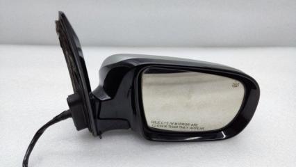 Зеркало электрическое правое Subaru Tribeca B9 EZ30D БУ