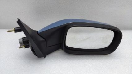 Зеркало электрическое правое Renault Laguna KG0F G9T БУ