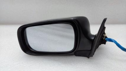 Зеркало электрическое левое Subaru Impreza G11 БУ