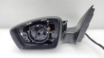 Зеркало электрическое левое Skoda Rapid БУ