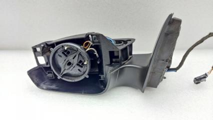 Зеркало электрическое левое Skoda Rapid NH3 БУ