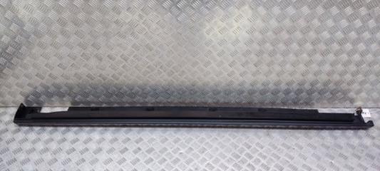 Накладка порога правая Honda CR-V 2 CR БУ