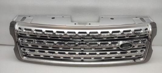 Решетка радиатора Land Rover Range Rover 4 L405 БУ