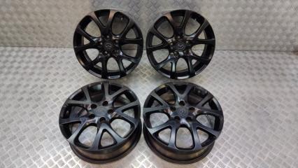 Диски литые комплект Mazda CX-5 KE 2.0 PE-VPS БУ