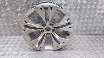Диск литой Volkswagen Passat B8 БУ