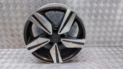 Диск литой Renault Koleos HY БУ