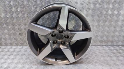 Диск литой Jaguar XE X760 БУ
