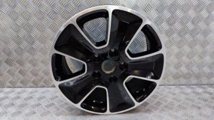 Диск литой Renault Duster HSA БУ