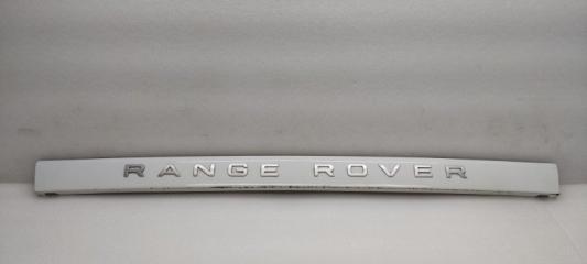Накладка двери багажника Land Rover Range Rover Sport 1 L320 БУ