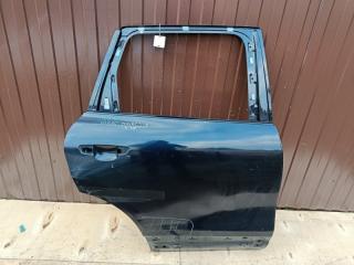 Дверь задняя правая Volkswagen Touareg 2 БУ