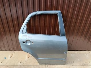 Дверь задняя правая Suzuki SX4 1 БУ
