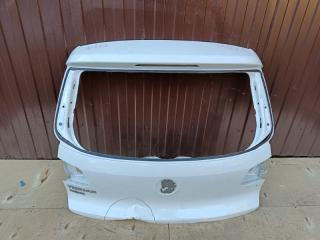 Дверь багажника Volkswagen Tiguan 1 БУ