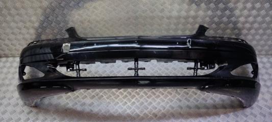 Бампер передний Mercedes-Benz S-Class W221 БУ